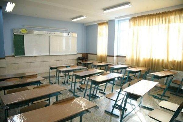 مدرسه ۶کلاسه مهرنوین به بهره برداری رسید/نوسازی ۳۷مدرسه تخریبی