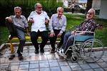 نشستن طولانی مدت عامل ۴ درصد مرگ های جهانی