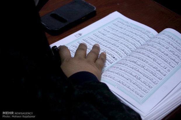 تربیت نسل جوان با آموزهها و الگوهای قرآنی جامعه را بیمه میکند