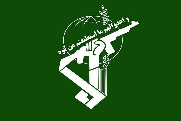 Terrorists arrested in SE Iran