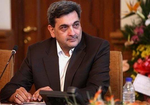 وزیر کشور حکم «پیروز حناچی» را صادر کرد