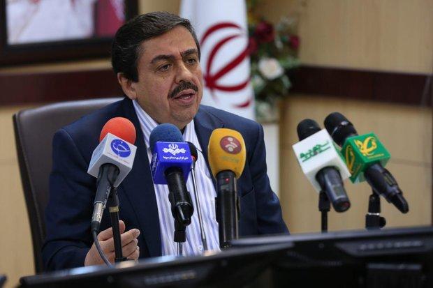 مساعد وزير الصحة الايراني يشرح أسباب وفاة آية الله هاشمي