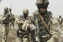 عمليات بغداد تقتل انتحاريين اثنين جنوبي العاصمة