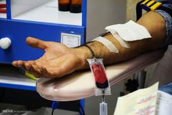 افزایش ۴ درصدی اهدا خون در محرم امسال/مراجعه بیش از ۶ هزار نفر
