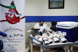 ۳۱ هزار واحد خون در استان سمنان اهدا شد/ شاخص اهدای مستمر ۷۹ درصد