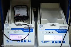 ۲/۷ درصد از بانوان خونشان را اهدا میکنند/ اهدا مستمر، خون سالم