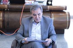 ناصری مدیر کل آموزش و پرورش اردبیل