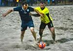 تیم ملی فوتبال ساحلی ایران فینالیست جام قاره آسیا شد