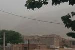 بروز گرد وخاک درکشور/ بارش باران بخشهایی از کشور را فرامی گیرد