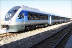 فاینانس چینی برقی کردن راهآهن تهران-مشهد کلید خورد/۱۰میلیارد یوان در راه است