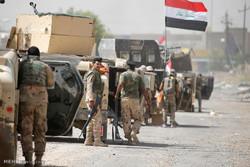 القوات العراقية حررت 50% من بلدة الشرقاط