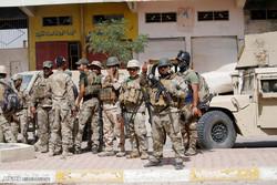 القوات العراقية تؤكد استعادة 60 بالمئة من الساحل الشرقي للموصل