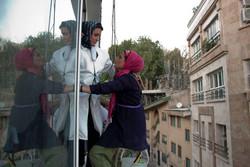 Iran's 'Silence' to vie at LAICFF