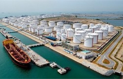 South Pars condensate exports reach 76mn barrels