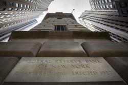 فدرال رزرو نرخ بهره را افزایش داد/سقوط آزاد قیمت طلا