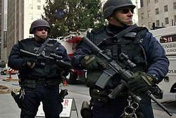 برسلز کے شاپنگ سینٹر میں بم کی اطلاع کے بعد مشتبہ شخص گرفتار