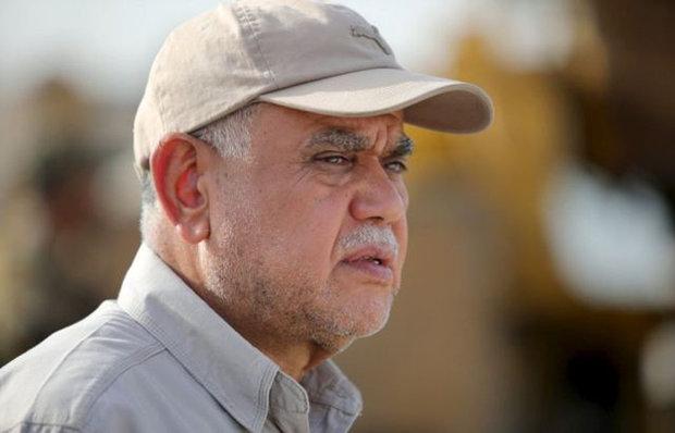 العامري: التحالف الدولي أحد عوامل تأخر تحرير الموصل