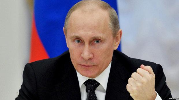 """بوتين: هدف كاميرون من الاستفتاء """"ابتزاز اوروبا"""""""