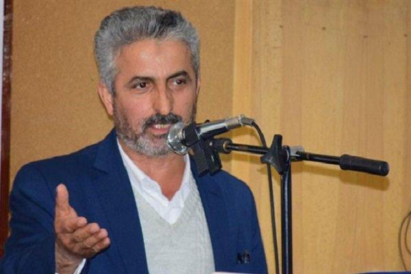 ذبیح نیکفر، نماینده مردم لاهیجان در مجلس
