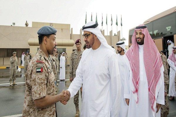إعلام الكيان المحتل: السعوديّة والإمارات متورطتان في محاولة الانقلاب بالأردن