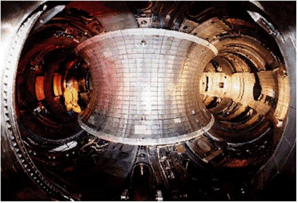 ساخت دستگاه توکامک «البرز» و «تابان» برای تولید انرژی