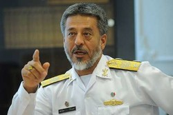 Iran's Navy leaps forward