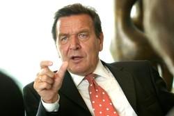 صدر اعظم سابق آلمان عضو هیئت مدیره روس نفت شد