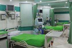 ۵۰ درصد تختهای بیمارستانی آذربایجان غربی نوسازی شدهاند