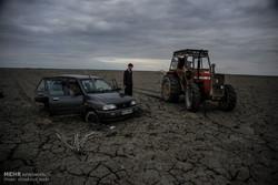 محیط زیست: واگذاری جزیره آشوراده صحت ندارد