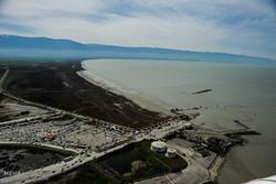اختلاف داخلی دولت بر سر آشوراده/ جزیره متروکه منتظر طبیعت گردی