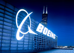 Iranian airliners hold talks with Boeing