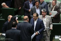 İslami Şura Meclisi'nde Kareler