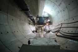 پیشرفت ۶۰ درصدی احداث مترو در قم/ ۵۰ درصد پروژههای قم اجرایی شد