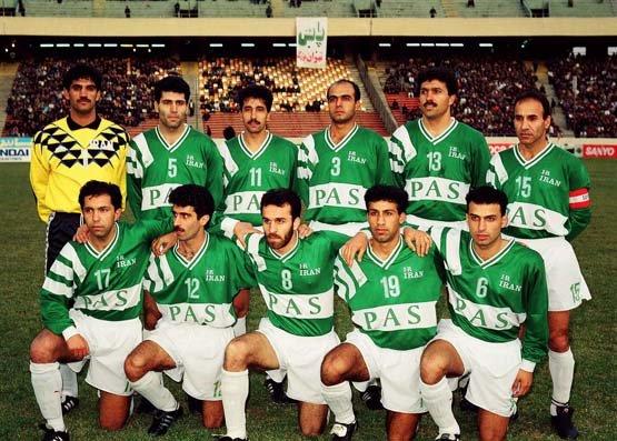 سرنوشت تلخ ۲۵ تیم لیگ برتری/انگار هیچ وقت در این فوتبال نبودهاند - خبرگزاری مهر