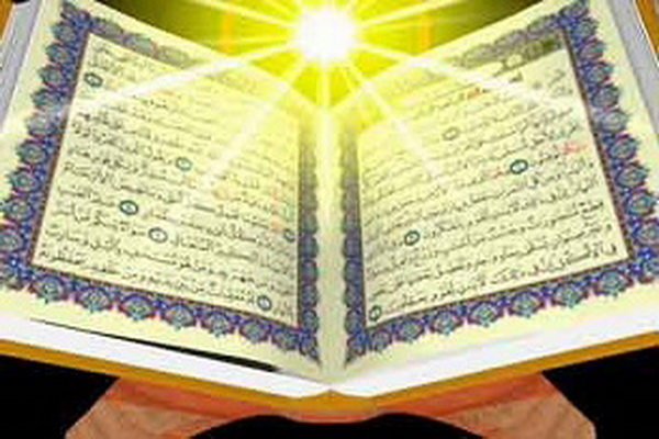 فضیلت تلاوت قرآن در ماه رمضان/ قرآن راه حق و باطل را روشن می کند