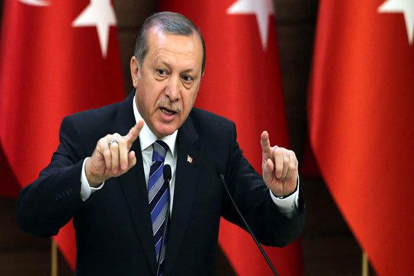 إردوغان: نحتجز نحو 20 من داعش فيما يتصل بالهجوم على مطار اسطنبول