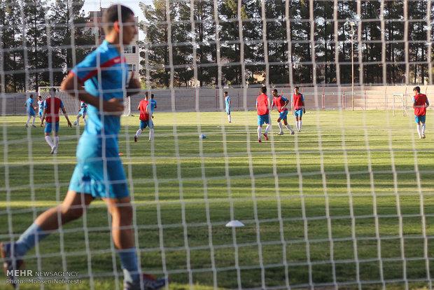 منتخب شباب ايران يبدأ مشواره في بطولة آسيا بالتعادل مع قطر
