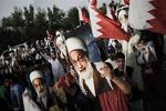 تظاهرات «جمعه خشم» در سراسر جهان برای همبستگی با شیعیان بحرین