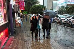 ورود سامانه ناپایدار به گلستان/بارش باران از پنجشنبه آغاز می شود