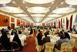 Kindness Night Iftar banquet