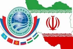 ظرفیت بالای تجاری و اقتصادی ایران برای عضویت در سازمان شانگهای