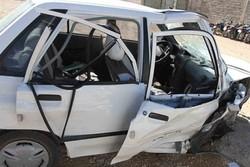 واژگونی پراید در جاده داراب ۳ کشته و زخمی به همراه داشت