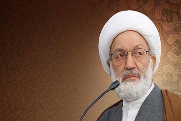 البحرين تسحب الجنسية من المرجع الديني آية الله عيسى قاسم