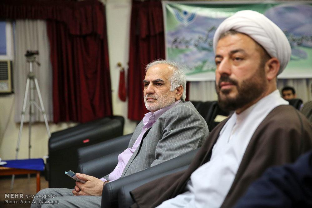 جشن گلریزان آزادی زندانیان غیرعمد در ساری