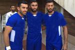بختیار رحمانی به فولاد خوزستان پیوست