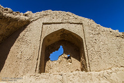 Rostam Castle