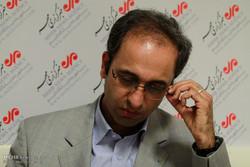 دکتر محمدرضا فضلی سرپرست مرکز مطالعات و پژوهشی های وزارت ورزشی و جوانان