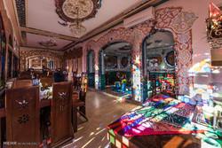 مالکان هتلهای ۵ ستاره به ساخت اقامتگاههای سنتی روی آوردهاند