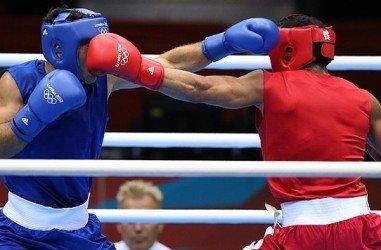 نایب قهرمانی بوکسور قمی در مسابقات نونهالان کشور
