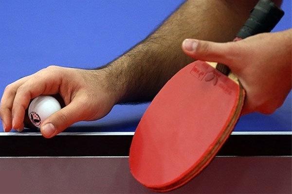 Iran's ping pong teams jump spots in world rankings